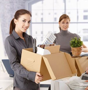 Moving services: packing, transportation, unpacking, storage, and insurance