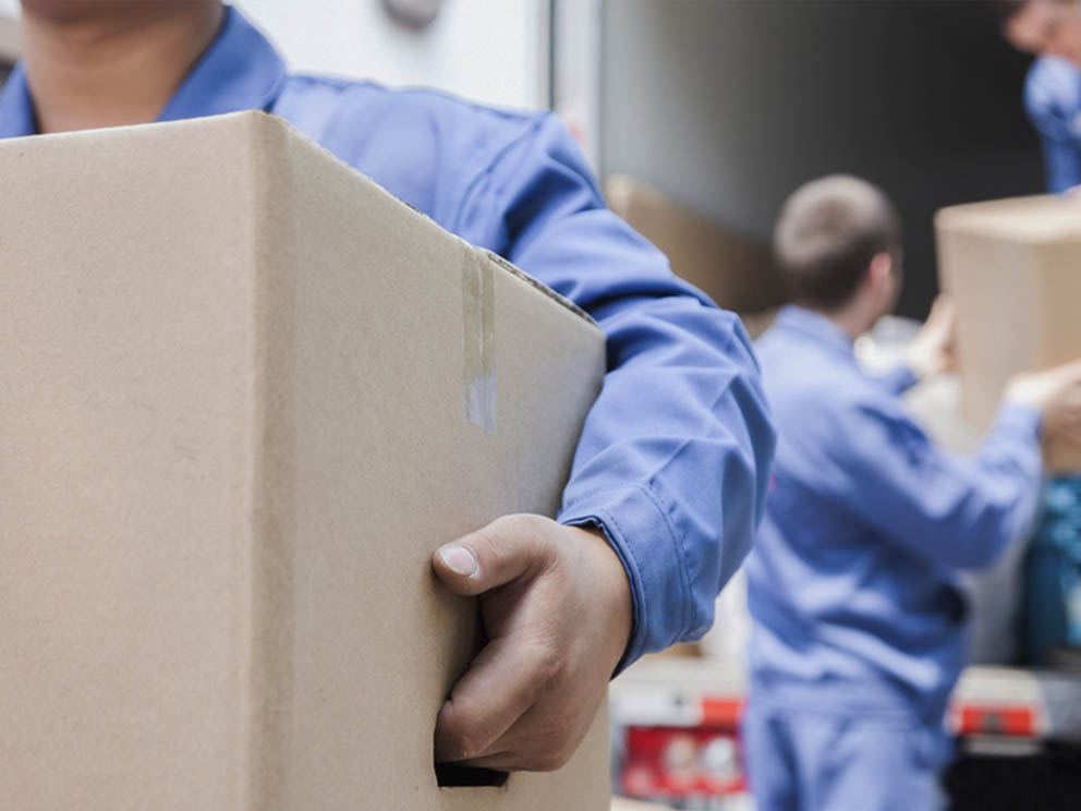 Packing Services for Business