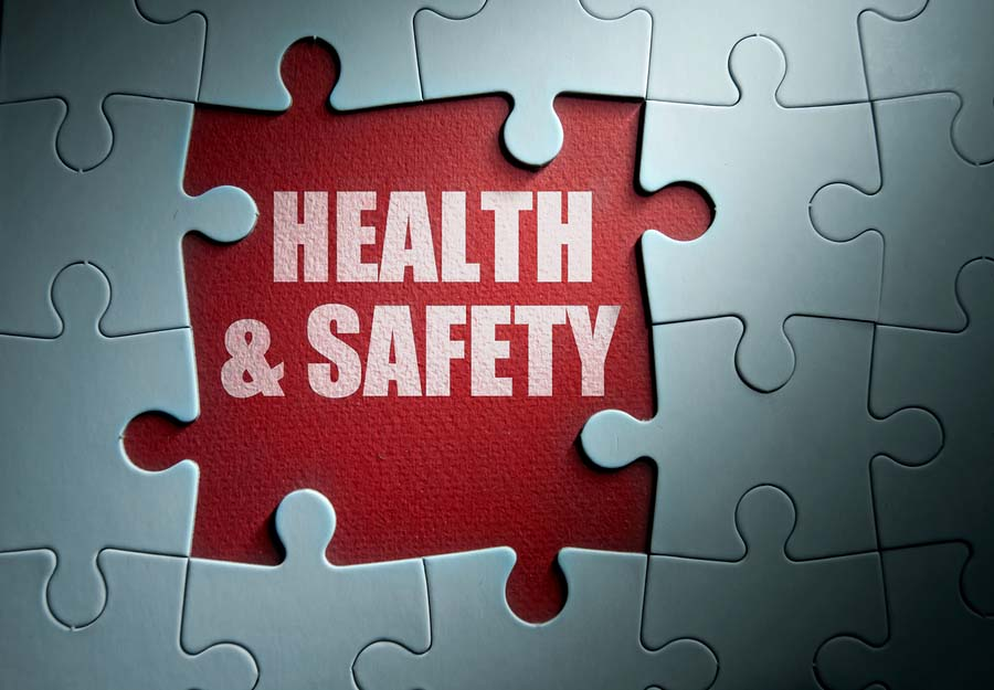 Removals health and safety