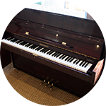 Euro removals piano
